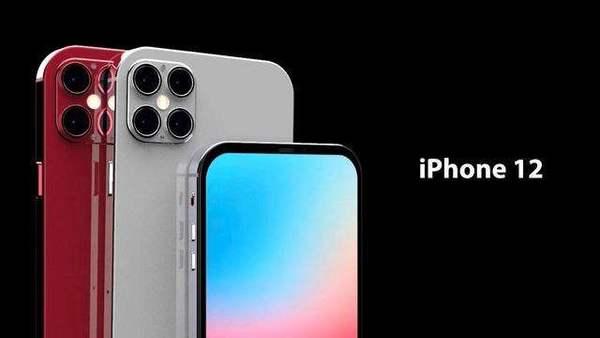 iPhone12Pro生产地曝光:除中国,还有印度和巴西
