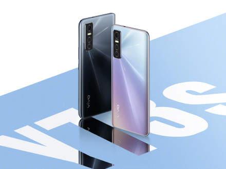 vivoy73s颜色有哪些?vivoy73s手机外观