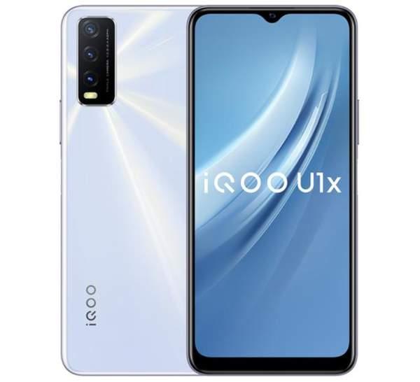 iQOOU1x怎么样值得购买吗?参数配置详情