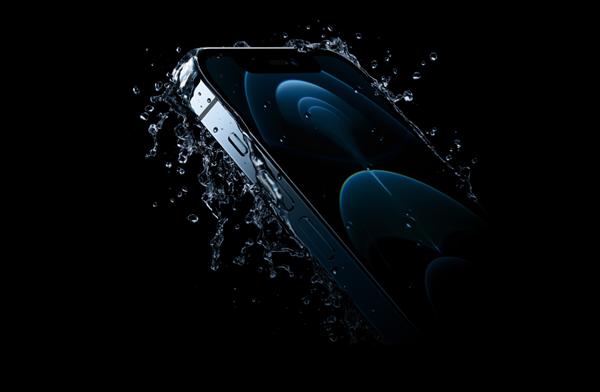 iPhone12Pro真机上手视频曝光,全新边框材质手感极佳
