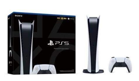 索尼PS5上市在即,分析师称销量将再破世界纪录
