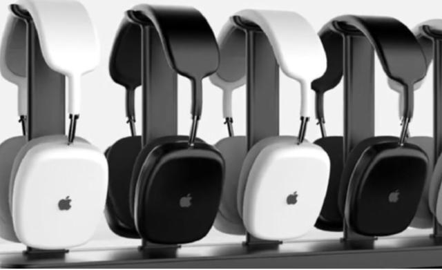 AirPods Studio价格和发布时间曝光,耳机市场或将大洗牌