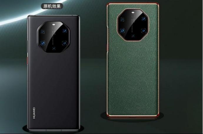 华为Mate40全系相机模组曝光,四款机型区别明显