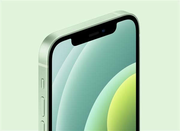 iPhone12屏下指纹有吗,iPhone12支不支持屏下指纹