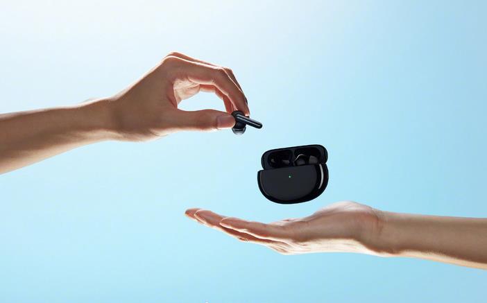 OPPO Enco X真无线耳机价格999元!还有限时直降!