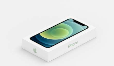 iphone12上市在即,苹果大幅扩展全球快捷店面取货