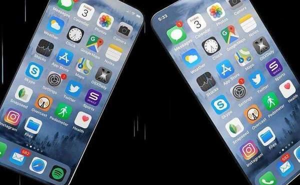 iPhone12ProMax又变大了,或将影响体验手感