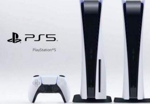 索尼PS5画面模式曝光:4K模式+高帧率模式