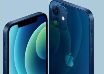 iPhone12中国预定量三天超15万部,mini版订单最少