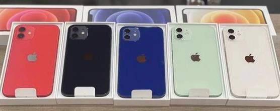 iPhone12系列哪款最受欢迎?国行版预购订单数据曝光
