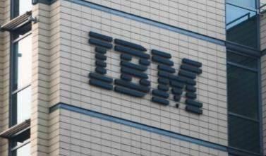 IBM Q3營收額為176億美元,同比下降2.6%
