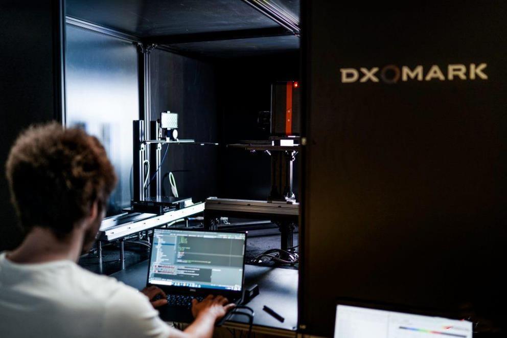 DXOMARK公布屏幕測試榜單:三星Note20Ultra登頂