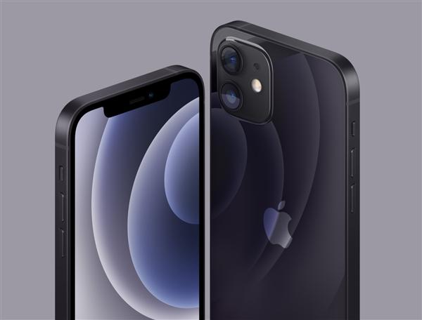 iPhone12美版双卡模式下暂不支持5G,国行版不受影响