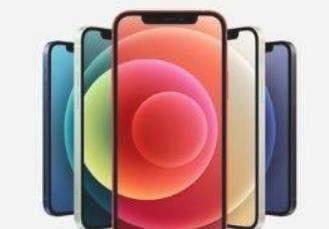 iPhone12首销周末销量将达900万,绿色版本最受欢迎