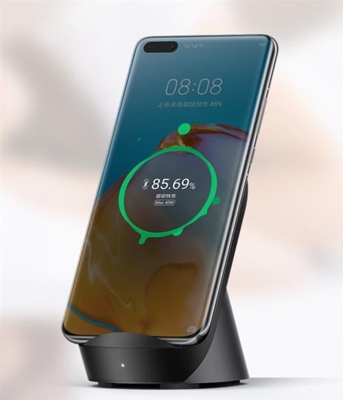 華為Mate30有無線充電嗎?華為Mate30支持無線快充嗎?