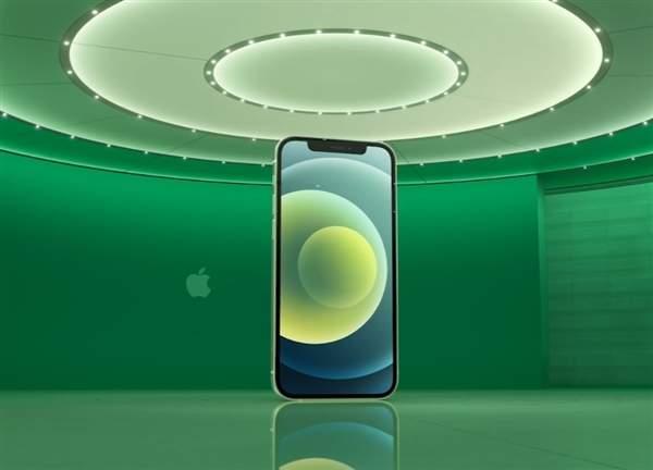京东方年底向iPhone12系列供应屏幕,仅包含iPhone12和mini