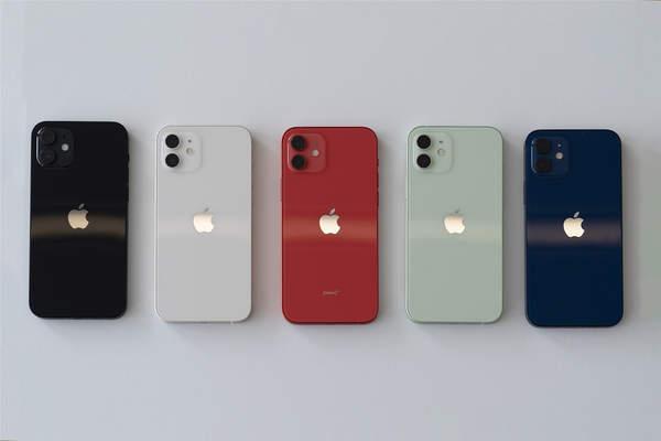 iPhone12真机评测,iPhone12评测视频