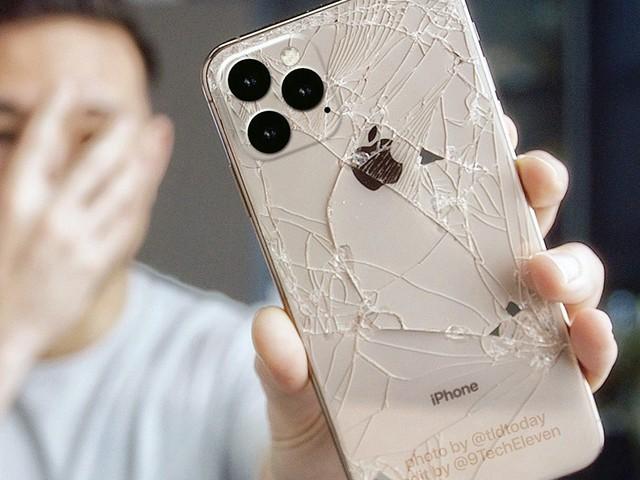 iPhone12系列屏幕维修价格揭晓,拿好你的iPhone12别摔了