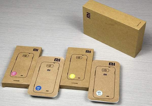小米打脸苹果,带充电器也可以很环保