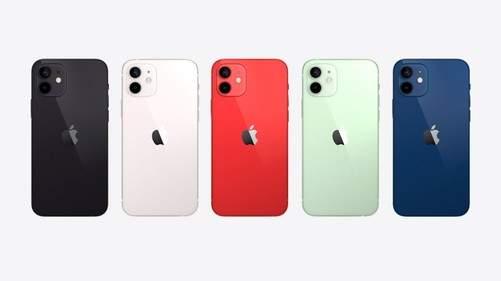 iPhone12电池续航和安卓手机对比,告诉你什么叫凭实力倒数