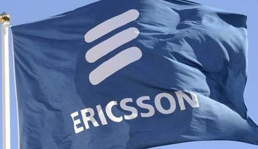 爱立信Q3净销售额为575亿瑞典克朗,同比增长1%