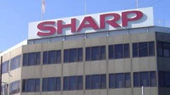 夏普将剥离显示业务,计划成立SDTC新公司