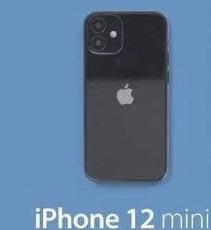 坚果R2和iPhone12mini哪个好_参数对比详情介绍