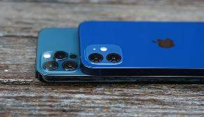 iPhone12Pro海军蓝好看吗?iPhone12Pro海军蓝真机图赏