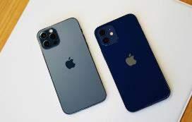 iPhone12为什么回归平滑式中框设计?苹果这样解释