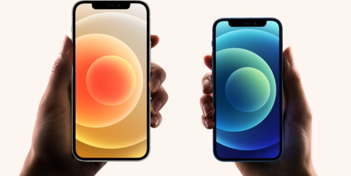 iPhone12销量火爆抢不到,iPhone12Pro已溢价3000元