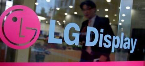 LG Display Q3營收6.7萬億韓元,同比增長16%