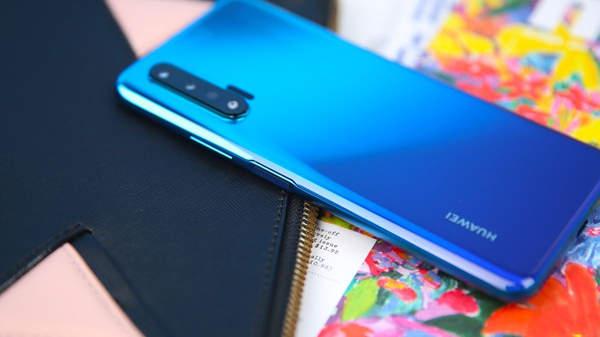 华为nova6 5G降价至2750元,还值得入手吗?
