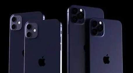 华为mate40和iPhone12mini哪个好_参数对比评测