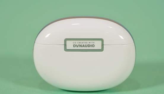 OPPOEncoX耳机图赏,外观小巧精致