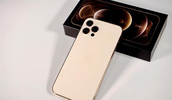 iPhone12Pro金色好看吗?12Pro金色版真机实拍图赏