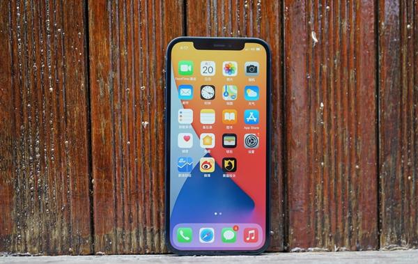 iPhone12连5G耗电快,iPhone12续航时间较11减少