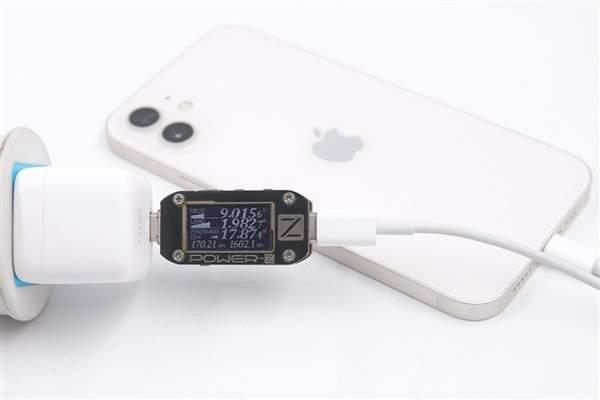 iphone12没有充电器怎么办?这里26款随你挑!