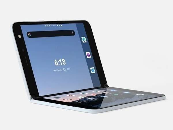 微软Surface Duo直降1300元,或手机销量不达标