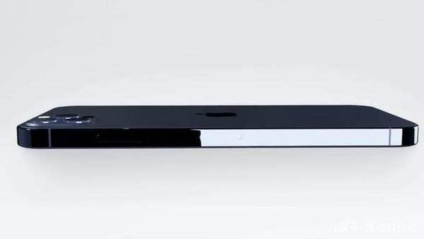 iPhone12Pro系列LiDAR新玩法:能监测身高