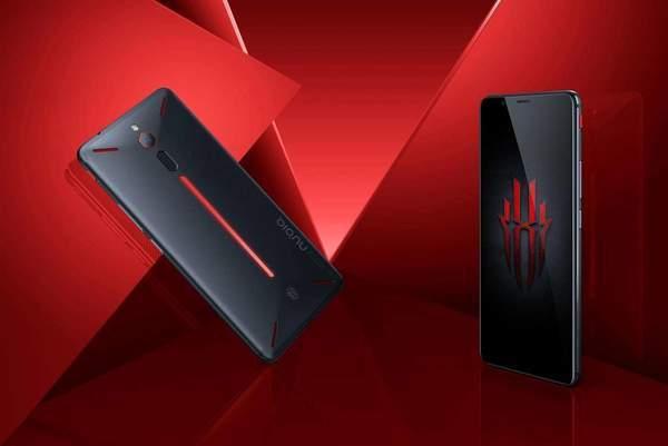 红魔5S幻影黑12GB+256GB正式开售,仅售4199元