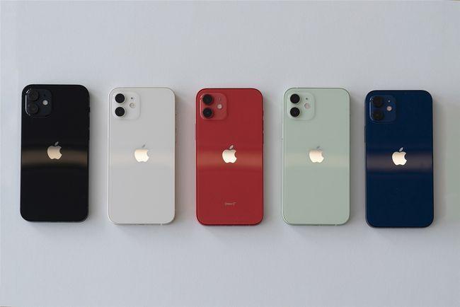 iPhone12续航差另一原因找到了,电池容量小只是表面问题
