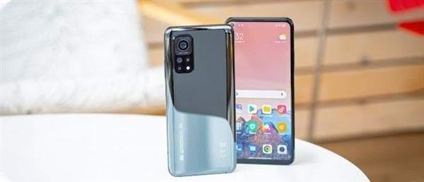 Redmi K30S至尊纪念版手机参数,红米K30S至尊版配置详情