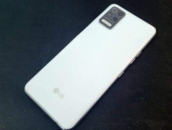 LG Q52最新曝光:搭载联发科P35,售价约1780元