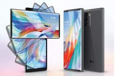 LGWing印度版发布,搭载骁龙765G价格6366元