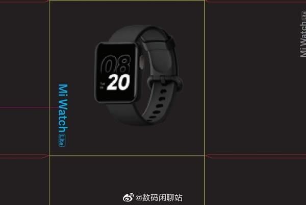 小米Watch Lite或將更名為Redmi Watch于國內上市