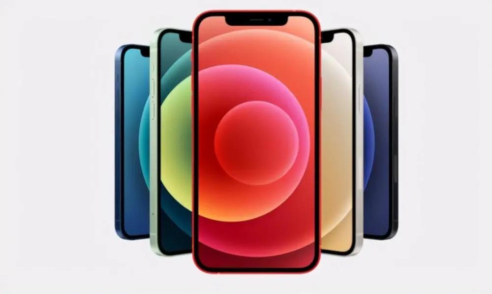 iPhone12Pro屏幕怎么样?iPhone12Pro屏幕耐划吗?