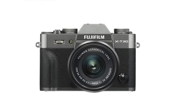 富士全新相机X-S10曝光,将在10月15日发布