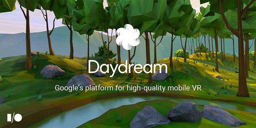 Daydream VR成谷歌弃子,安卓11正式放弃支持该应用