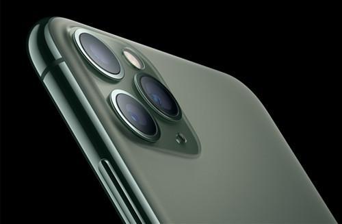 iPhone13部分细节曝光,将配备120Hz ProMotion显示屏