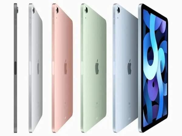 iPad Air 4跑分数据来了,A14处理器表现超预期